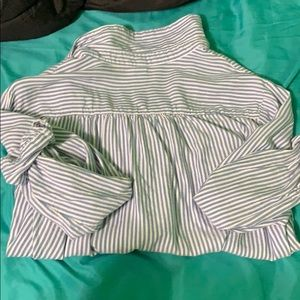 Old Navy Tops - Old navy button up